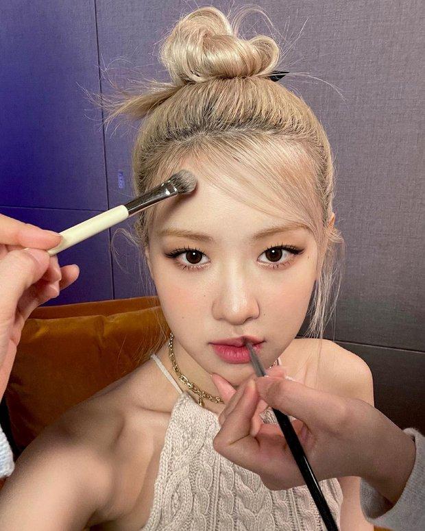 Là nhóm nhạc nữ số 1 Kpop nhưng liệu BLACKPINK có thực sự đẹp chuẩn Hàn? - Ảnh 14.