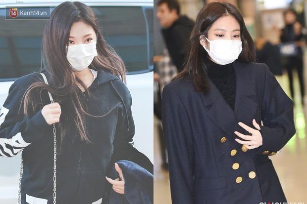 Bằng chứng cho thấy Ningning (aespa) chính là song sinh của Jennie: Cứ nhìn cách makeup, lên đồ là rõ - Ảnh 11.