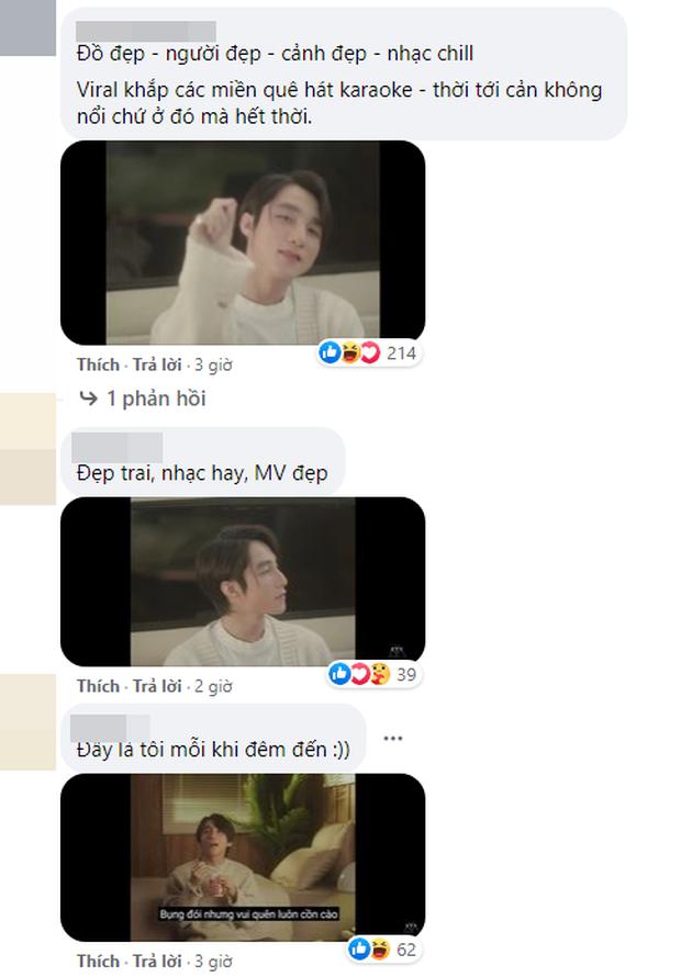 Netizen tấm tắc khen MV mới của Sơn Tùng hậu drama trà xanh: Không cần Vietsub nữa rồi, nghe rất rõ lời - Ảnh 6.