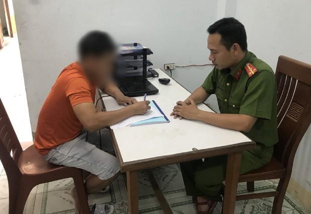 Tìm được thanh niên biến thái, chuyên quấy rối phụ nữ ở Đà Nẵng - Ảnh 1.