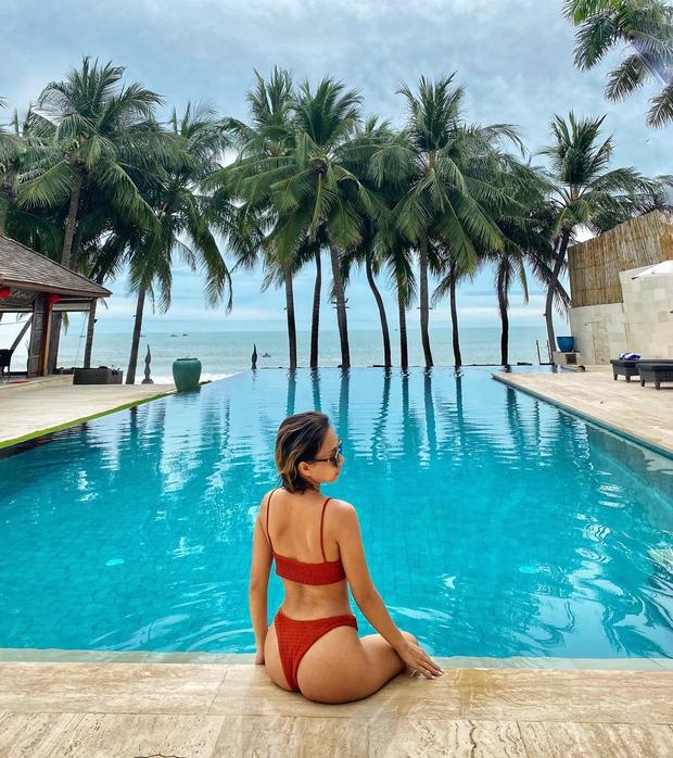 Nữ ca sĩ Việt khoe ảnh nude 100% tắm tiên lên MXH, khiến cả dàn sao Vbiz phải chấn động - Ảnh 5.