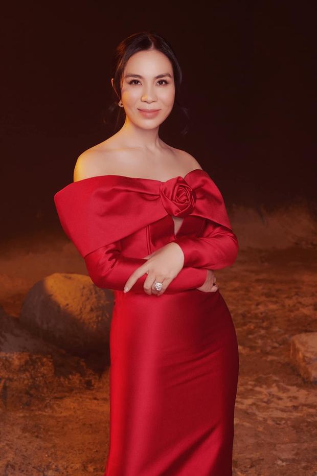Nhân vật bị xoá trong bức ảnh của Phạm Hương và dàn HHHVVN chính thức lên tiếng, còn tiết lộ mối quan hệ của mình và nàng Hậu - Ảnh 4.