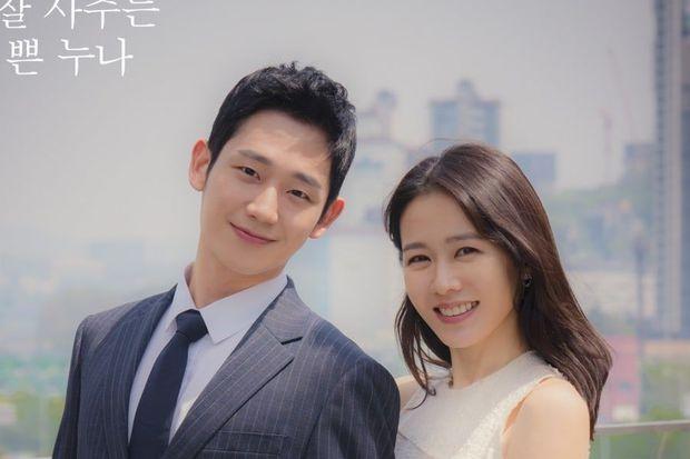 6 nam thần phim Hàn đẹp át vía nữ chính: Song Joong Ki chốt ngay vị trí đầu - Ảnh 15.