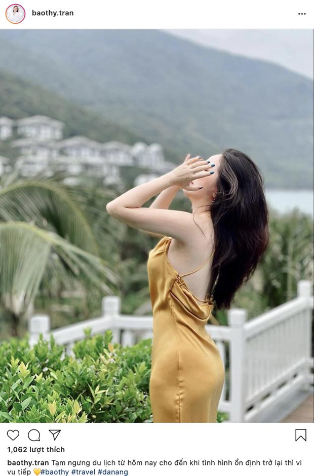 Sao Vbiz trong kỳ nghỉ lễ 30/4: Matt Liu lẻ bóng giữa tin đồn chia tay, Hà Tăng tiết lộ quan hệ với mẹ chồng, 1 cặp đôi Vbiz công khai hẹn hò - Ảnh 13.
