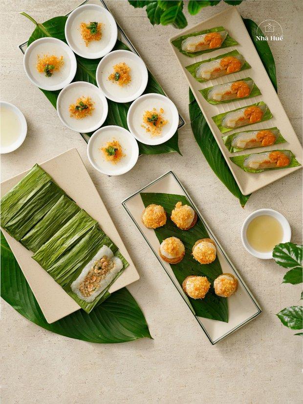 Trải nghiệm ẩm thực Huế tinh tế, không thể bỏ lỡ cùng cả gia đình trong dịp lễ! - Ảnh 4.