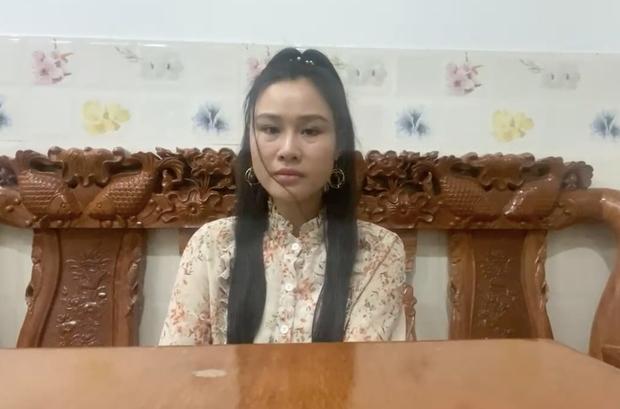 Vợ cố NS Vân Quang Long chính thức lên tiếng khi bị tung tin vu khống, bịa đặt từng có hành vi xấu trong quá khứ - Ảnh 4.