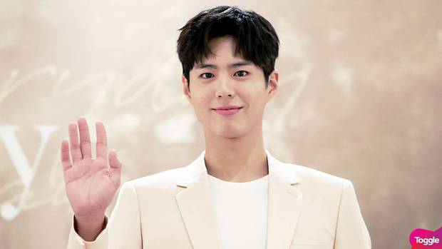 6 nam thần phim Hàn đẹp át vía nữ chính: Song Joong Ki chốt ngay vị trí đầu - Ảnh 9.