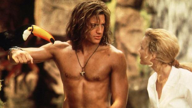 """Ai rồi cũng bị """"ngải heo"""" quật: Tài tử Titanic và nam thần Twilight tuột dốc không phanh, Vin Diesel (Fast & Furious) múi dồn 1 để nuôi mỡ - Ảnh 4."""