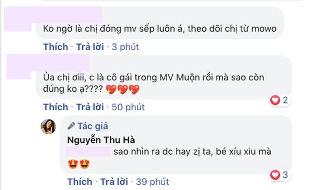 Có một cô gái xuất hiện chớp nhoáng trong MV mới của Sơn Tùng, ai đây nhỉ? - Ảnh 11.