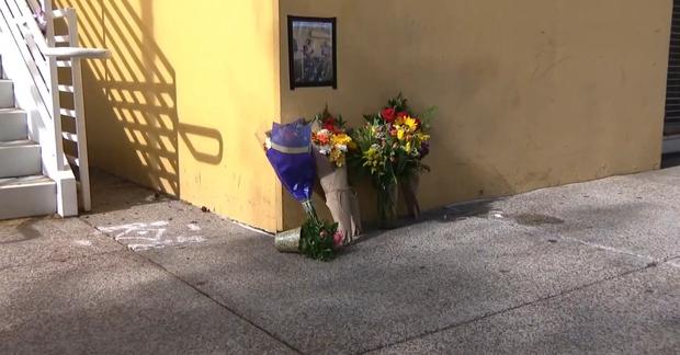 Người phụ nữ thiệt mạng vì bị thanh niên nhảy lầu tự tử rơi trúng - Ảnh 4.