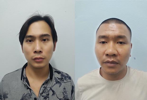 Bắt 2 nhóm côn đồ nổ súng, đuổi chém nhau gây náo loạn Đà Nẵng chỉ vì đòi giảm giá ăn nhậu - Ảnh 7.