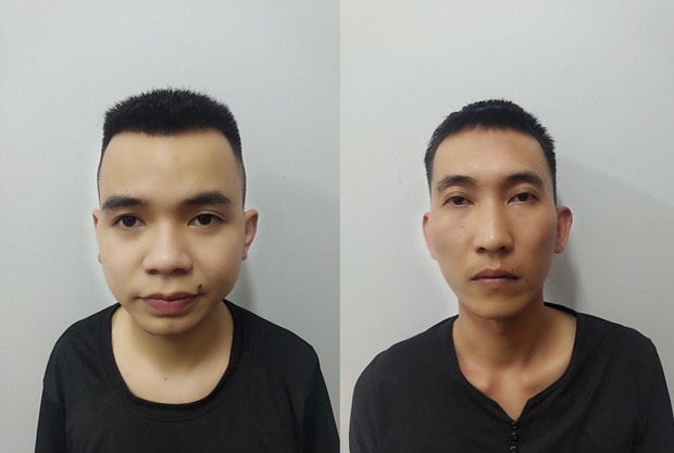 Bắt 2 nhóm côn đồ nổ súng, đuổi chém nhau gây náo loạn Đà Nẵng chỉ vì đòi giảm giá ăn nhậu - Ảnh 3.