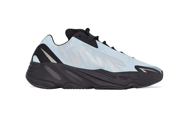 Tháng Bảy này, giày adidas Yeezy 700 MNVN Blue Tint liệu có ra mắt ở Việt Nam? - Ảnh 1.