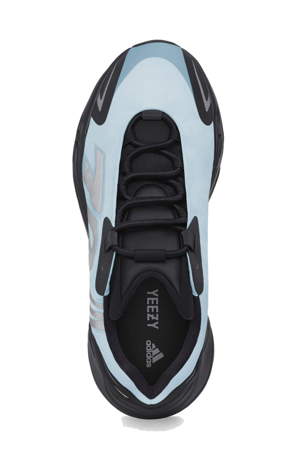 Tháng Bảy này, giày adidas Yeezy 700 MNVN Blue Tint liệu có ra mắt ở Việt Nam? - Ảnh 3.