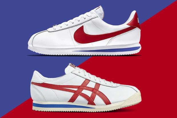Số phận của giày nhái: Nike được tung hô tới tận mây, lại có nhãn hàng bị chê tả tơi vì vô liêm sỉ - Ảnh 1.