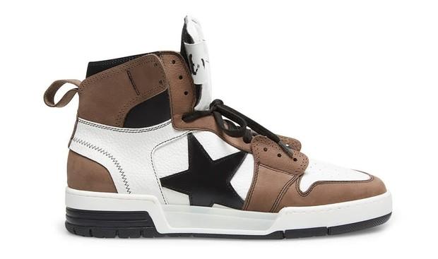 Số phận của giày nhái: Nike được tung hô tới tận mây, lại có nhãn hàng bị chê tả tơi vì vô liêm sỉ - Ảnh 7.