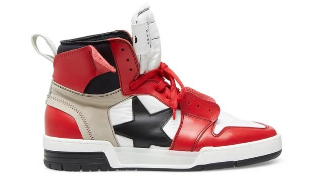 Số phận của giày nhái: Nike được tung hô tới tận mây, lại có nhãn hàng bị chê tả tơi vì vô liêm sỉ - Ảnh 6.