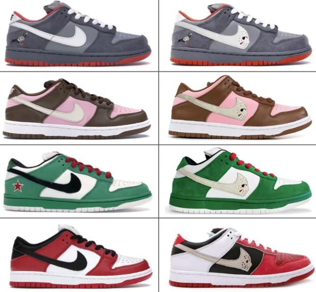 Số phận của giày nhái: Nike được tung hô tới tận mây, lại có nhãn hàng bị chê tả tơi vì vô liêm sỉ - Ảnh 5.