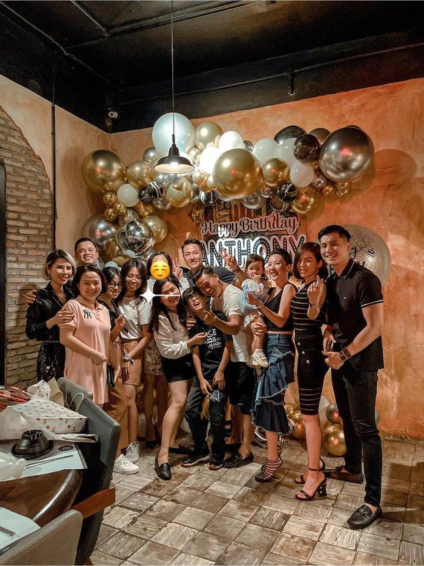 Lệ Quyên và tình trẻ Lâm Bảo Châu cùng tổ chức sinh nhật cho con trai, ngày càng ra dáng gia đình nhỏ Vbiz rồi đây - Ảnh 3.