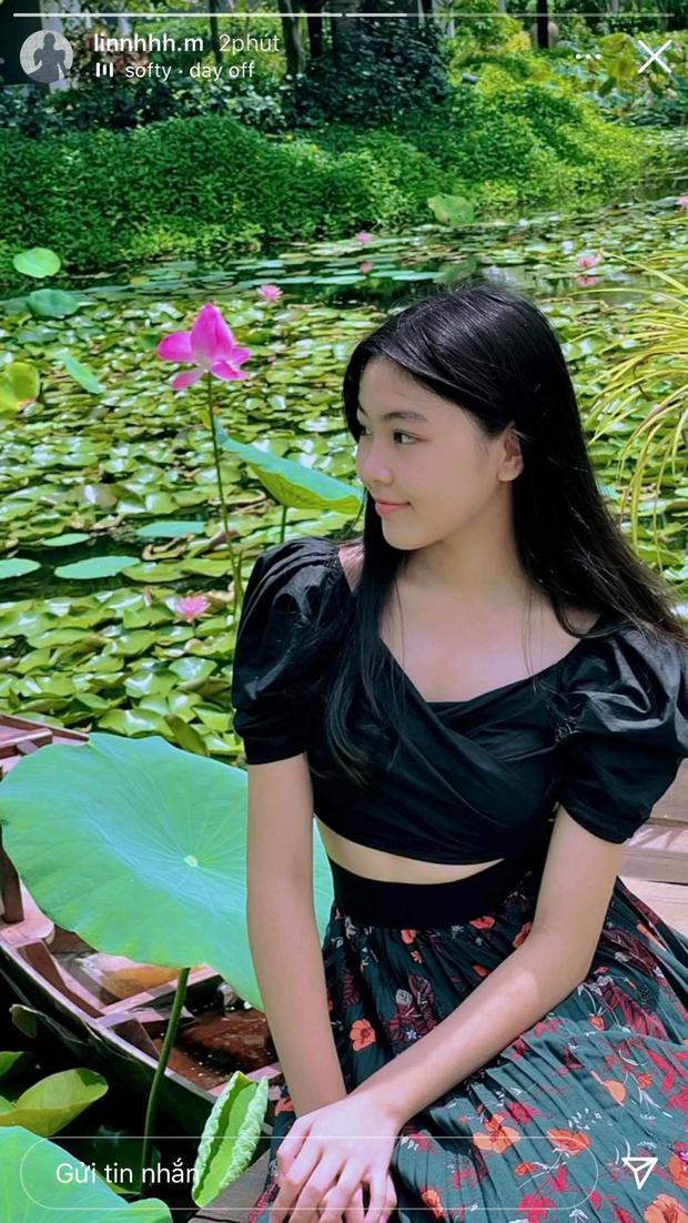 Lọ Lem - ái nữ nhà MC Quyền Linh đón sinh nhật tuổi 16 ở Phú Quốc, nhìn bàn tiệc trên bãi biển là biết xịn cỡ nào - Ảnh 1.