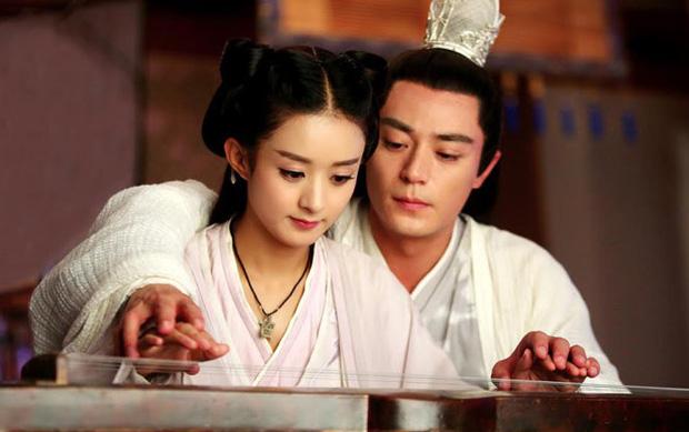 10 phim cổ trang nữ chủ có lượt xem khủng nhất: Triệu Lệ Dĩnh vượt mặt Châu Tấn và Tôn Lệ - Ảnh 2.