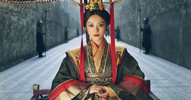 10 phim cổ trang nữ chủ có lượt xem khủng nhất: Triệu Lệ Dĩnh vượt mặt Châu Tấn và Tôn Lệ - Ảnh 5.