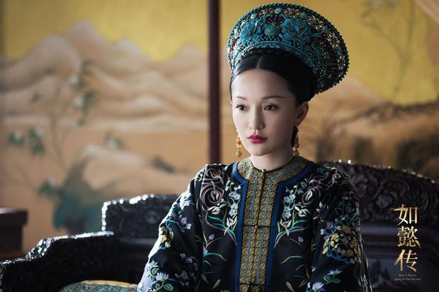 10 phim cổ trang nữ chủ có lượt xem khủng nhất: Triệu Lệ Dĩnh vượt mặt Châu Tấn và Tôn Lệ - Ảnh 6.