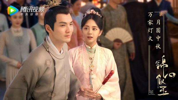 10 phim cổ trang nữ chủ có lượt xem khủng nhất: Triệu Lệ Dĩnh vượt mặt Châu Tấn và Tôn Lệ - Ảnh 8.