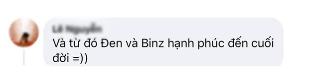 Binz đăng ảnh về quê hái rau lộ hint cùng Châu Bùi nhưng dân tình toàn gọi tên Đen Vâu, ngang ngược đẩy thuyền BlackBinz - Ảnh 7.