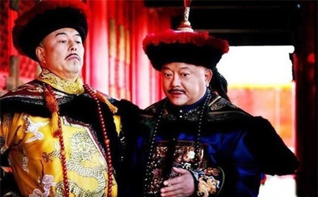 Người duy nhất được phép mặc Long bào của vua Càn Long mà không bị xử tử là ai? - Ảnh 3.