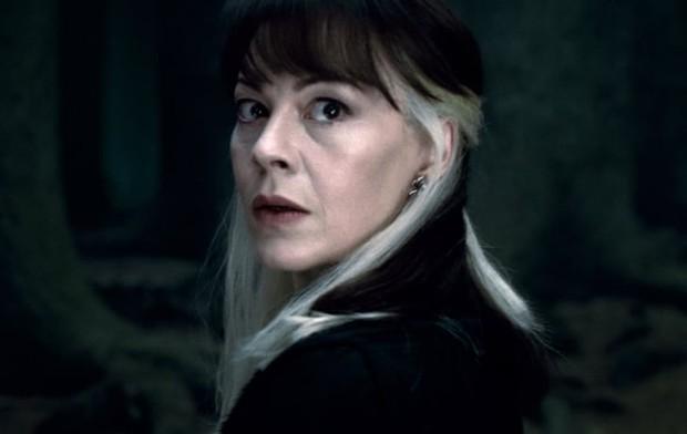 Hội Slytherin của Harry Potter đều sở hữu nhan sắc cực phẩm, Voldemort thời trẻ chặt đẹp mọi đối thủ! - Ảnh 14.