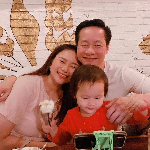 Cuộc sống được chồng đại gia cung phụng như bà hoàng của Phan Như Thảo - Ảnh 4.
