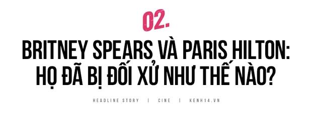 """Cô Gái Trẻ Hứa Hẹn: Lời kêu cứu thay cho Britney Spears, Paris Hilton và những nạn nhân của """"văn hóa hiếp dâm"""" - Ảnh 9."""