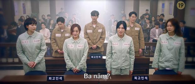 4 điều khiến netizen tức ói máu sau Penthouse 2 tập cuối - Ảnh 6.