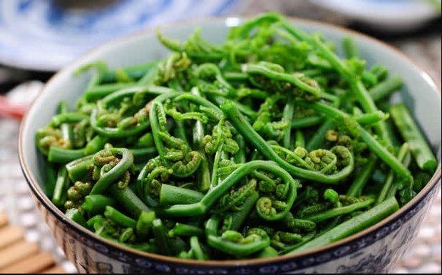 3 loại rau nằm trong danh sách đen gây hại cho gan, khuyên bạn nên ăn ít để gan luôn khỏe mạnh - Ảnh 2.