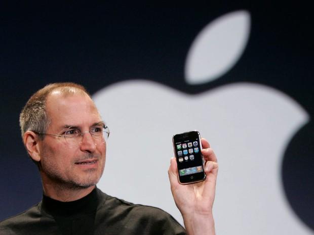 Sau 45 năm, Apple có gì ngoài iPhone? - Ảnh 4.