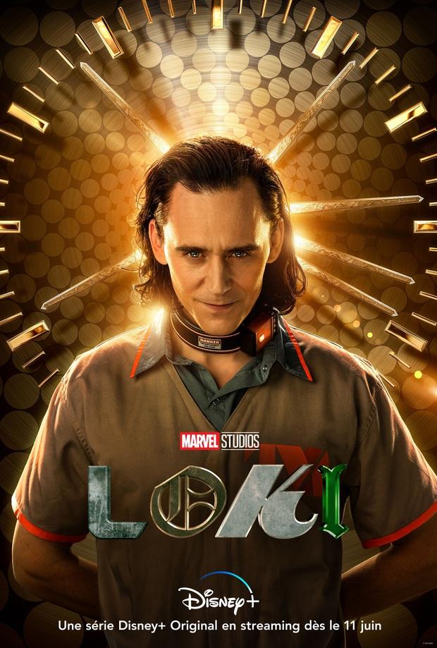 Thánh lừa Loki tung trailer nóng, hé lộ đa vũ trụ khôn lường sau Avengers: Endgame - Ảnh 6.
