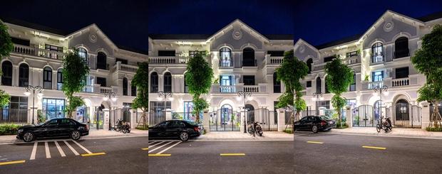 Vợ chồng xây nhà 13 tỷ tại khu Vinhomes, kể chuyện nhà không kính đón bão nghe hú hồn - Ảnh 1.