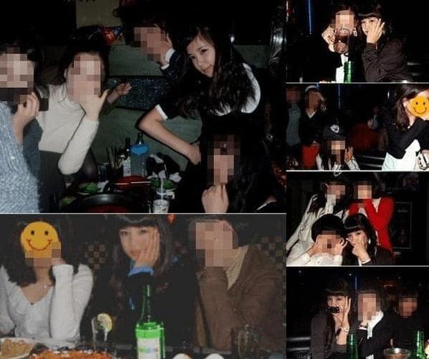 Biến căng: Nữ idol hạng A bị tố hành hung đã lộ diện, kiện phủ đầu trước nhưng bị nạn nhân lật vì có băng ghi âm - Ảnh 4.