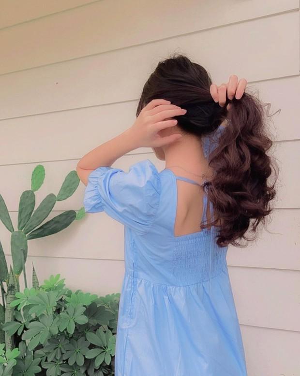 Ngắm trọn visual của Lọ Lem - con gái lớn nhà Quyền Linh ở tuổi 16 được netizen gọi luôn Cinderella đời thật - Ảnh 5.
