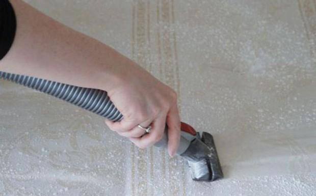 10 mẹo để bạn làm sạch mọi thứ trong nhà, cân đủ từ bếp đến bàn ủi - Ảnh 2.