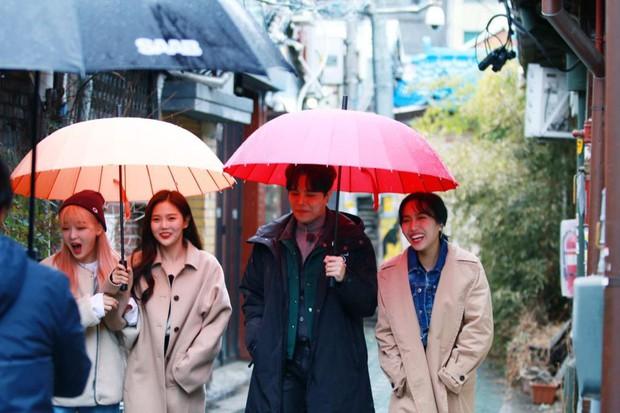 Diệu Nhi bay sang Hàn được nhóm nữ Kpop dạy nhảy: Đã hết thảm hoạ vì là thành viên thứ 5 của BLACKPINK? - Ảnh 2.