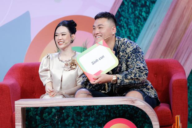 Joyce Phạm - con gái Minh Nhựa quay lại với người yêu cũ vì một giấc mơ - Ảnh 1.