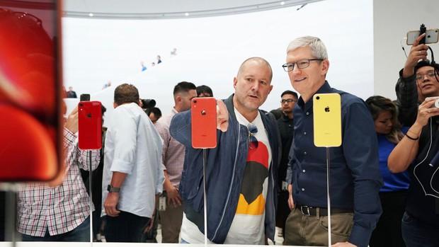 Sau 45 năm, Apple có gì ngoài iPhone? - Ảnh 12.