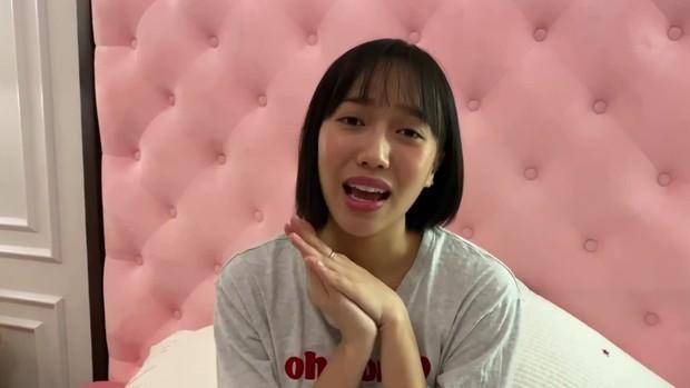 Trịnh Thăng Bình khiến girlgroup Kpop phấn khích tột độ khi hát Người Ấy, nhưng phản ứng của Diệu Nhi lại cực phũ - Ảnh 6.