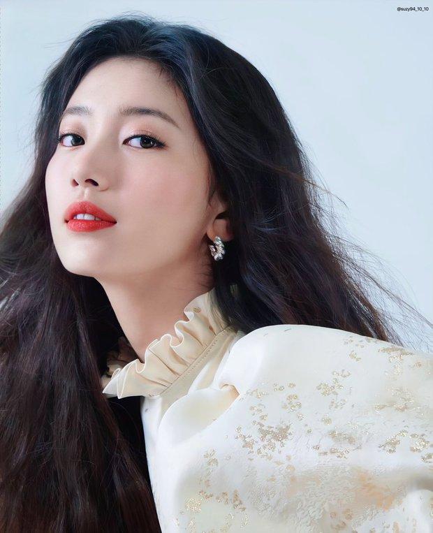 Knet tranh cãi kịch liệt: Yoona - Sulli - Suzy thế hệ 2 có đỉnh hơn visual thế hệ 3, Jennie hay Jisoo (BLACKPINK) xứng đáng lọt top? - Ảnh 8.