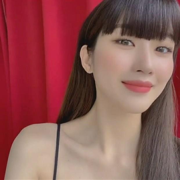 Mỹ nhân True Beauty khiến netizen chưng hửng bởi kiểu tóc thật lạ: Lạ thì có nhưng xinh thì tôi không chắc! - Ảnh 6.