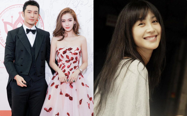 Drama căng đét: Sau 3 tháng, tình cũ Huỳnh Hiểu Minh lên sóng truyền hình cố tình đá xéo Angela Baby - Ảnh 5.