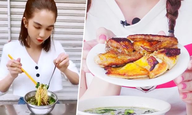 5 quán lề đường Sài Gòn đi ăn là dễ gặp người nổi tiếng như chơi, sau bao năm các chỗ này vẫn hot - Ảnh 4.