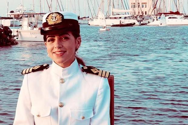 Thực hư thông tin nữ thuyền trưởng đầu tiên của Ai Cập là người gây ra tai nạn tắc kênh đào Suez, làm tổn thất hàng chục tỷ USD - Ảnh 5.